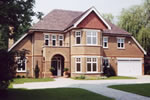 New Home Building Portfolio - Walton on Thames